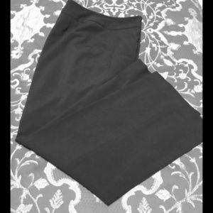 Larry Levine Signature Lined Dress Pants Size 14